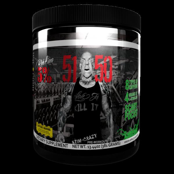 5150 pre workout